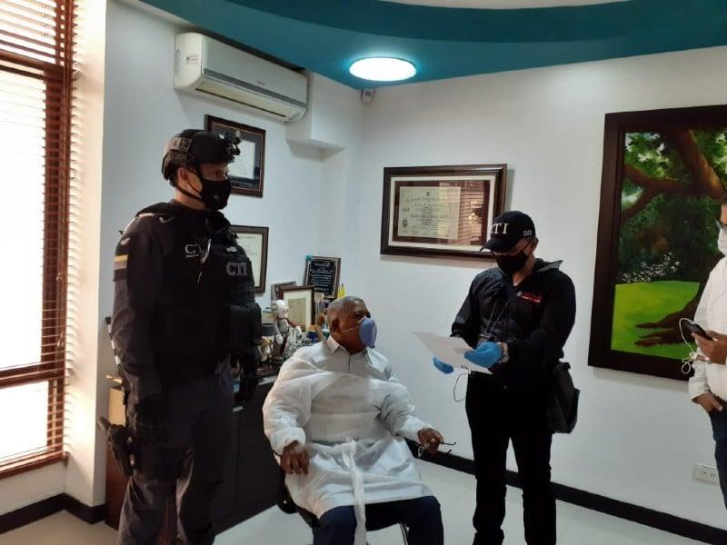Fiscalía imputó a exgerente de EPS del Cauca por presuntos hechos de corrupción