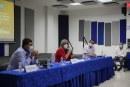 Gobernadora del Valle pide incluir la vía de Sotará en proyecto de Invías