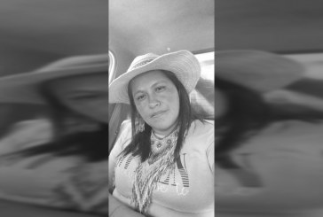 Gobernadora de resguardo indígena fue asesinada en Caldono, Cauca
