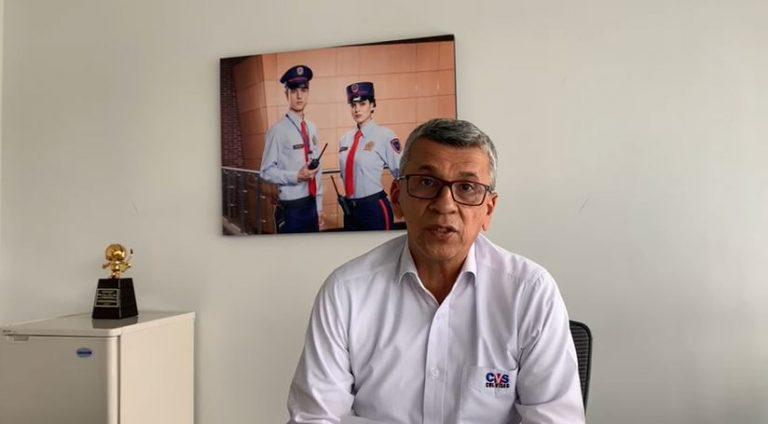 """""""Adoptamos las medidas para conjurar la situación"""": empresa de seguridad Colviseg"""