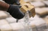 Desmantelan laboratorio en Nariño que enviaba heroína a Ecuador