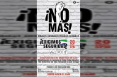 Deportistas convocan a manifestación en Cali por aumento de inseguridad