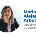 Maria Alejandra Arboleda Arango