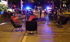 El Presidente de Asobares, mencionó que la situación en Cali es preocupante ya que en la ciudad han cerrado más de 570 establecimientos nocturnos.