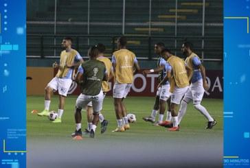 En partido sin sorpresas, Cali quedó eliminado de la Sudamericana