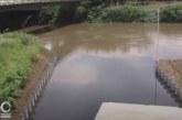Preocupación ambiental en el río Cauca por incumplimientos a la PTAR