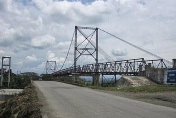 Importante puente del norte del Valle estará cerrado cinco meses por reparación