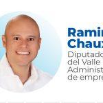 Ramiro Chaux