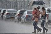 Temporada de lluvias en el Valle del Cauca aún no ha cesado