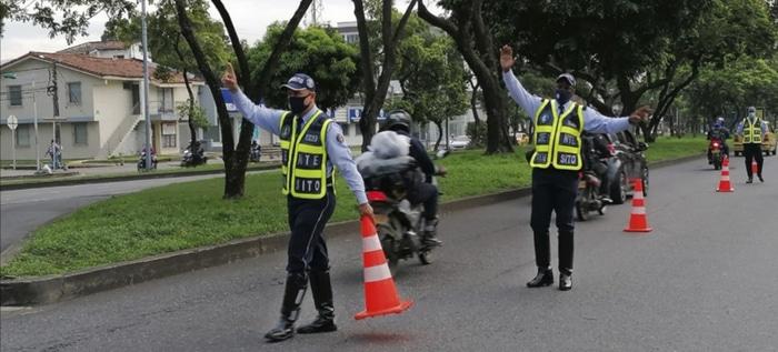 Jornadas de capacitación en municipios del Valle para prevenir accidentalidad