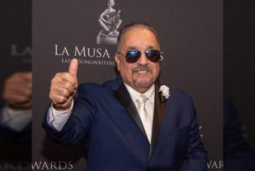 Willie Colón en grave estado de salud tras sufrir un accidente de tránsito