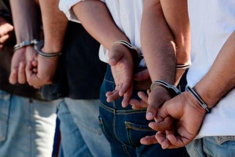 47 años de cárcel para los involucrados en homicidio del líder social Temístocles