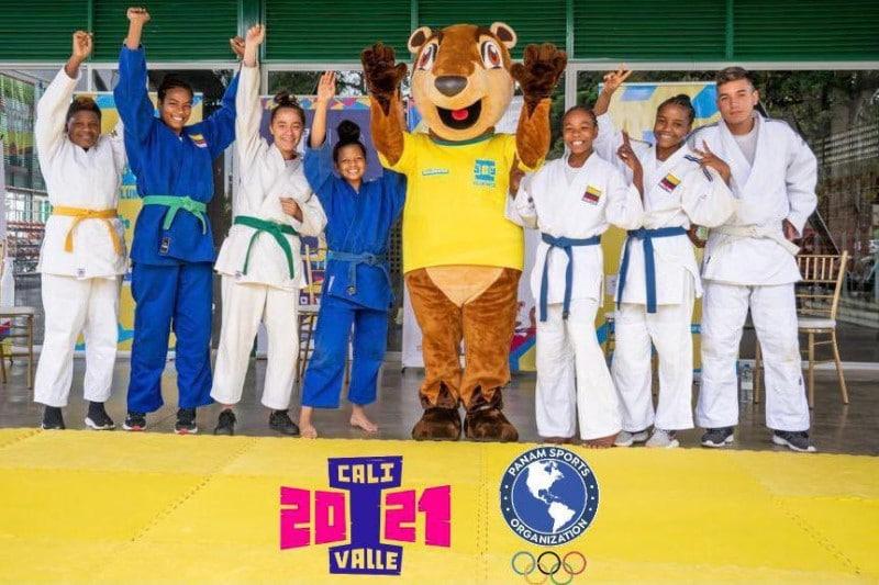 Juegos Panamericanos Junior Cali se jugarán en noviembre del 2021