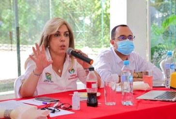 """""""Estamos dispuestos a continuar con el diálogo"""": Gobernadora del Valle"""