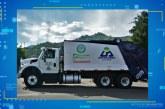 Se evacúan basuras de 4 municipios por corredores humanitarios