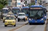 Ruta E21 empieza a llegar hasta la estación Unidad Deportiva