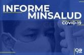 Hoy se registraron 16.490 nuevos casos de Covid- 19 en Colombia