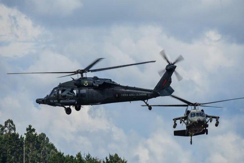 A través de corredor humanitario aéreo llegaron medicamentos al Valle