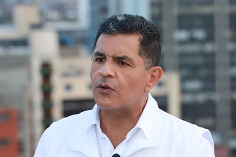 Alcalde de Cali pidió la renuncia de todo su gabinete de Gobierno