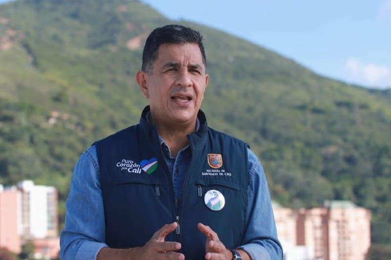 Alcalde entregó balance sobre los días de manifestaciones en la ciudad