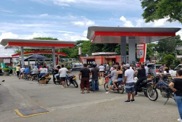 Alcaldía de Cali activa medidas para suministro y venta de combustible