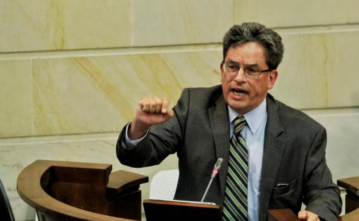 Alberto Carrasquilla fue nombrado por Duque codirector del Banco de la República