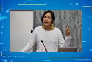 Concejala del Polo Democrático toma distancia de la coalición del alcalde Ospina