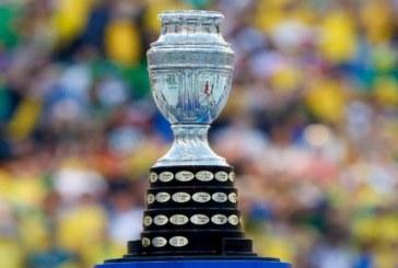 Conmebol confirmó que la Copa América no se jugará en Colombia