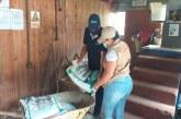 Corredor humanitario permitió paso de insumos para el acueducto de Calima-Darién