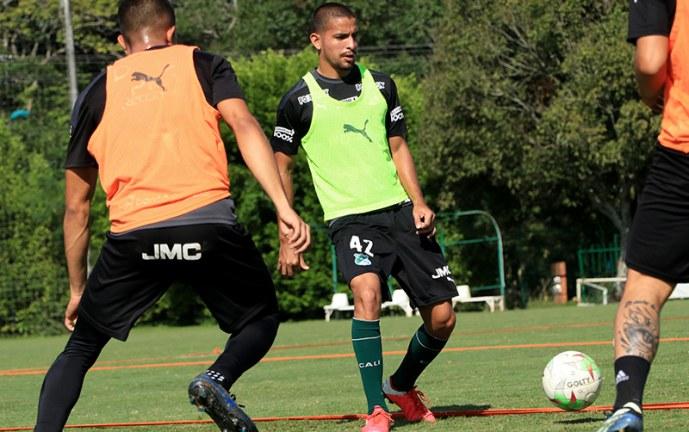 Deportivo Cali y Tolima jugarían este fin de semana el partido aplazado por Liga