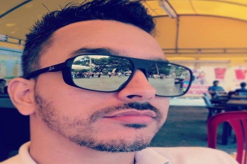 Dj que transmitió la muerte de Nicolás Guerrero salió de Cali por amenazas