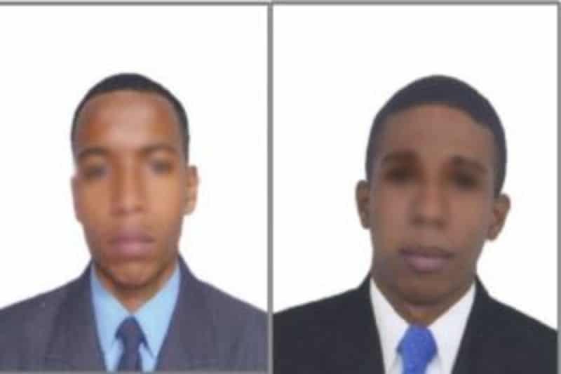Condenados dos integrantes del grupo delictivo 'Los Juniors'