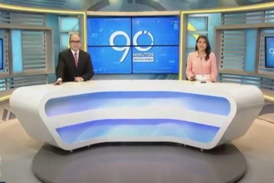Emisión de viernes 7 de mayo de 2021