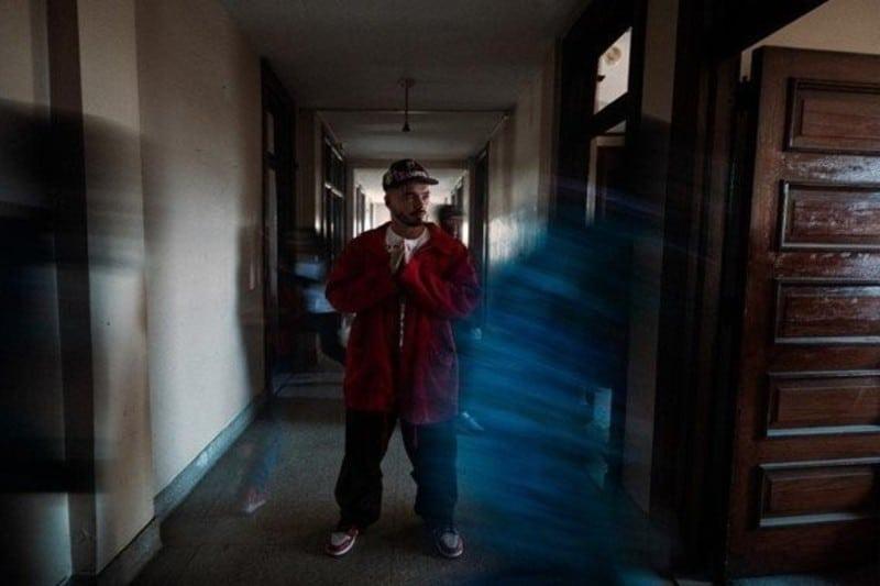 Escucha el nuevo sencillo de J Balvin: '7 de Mayo'