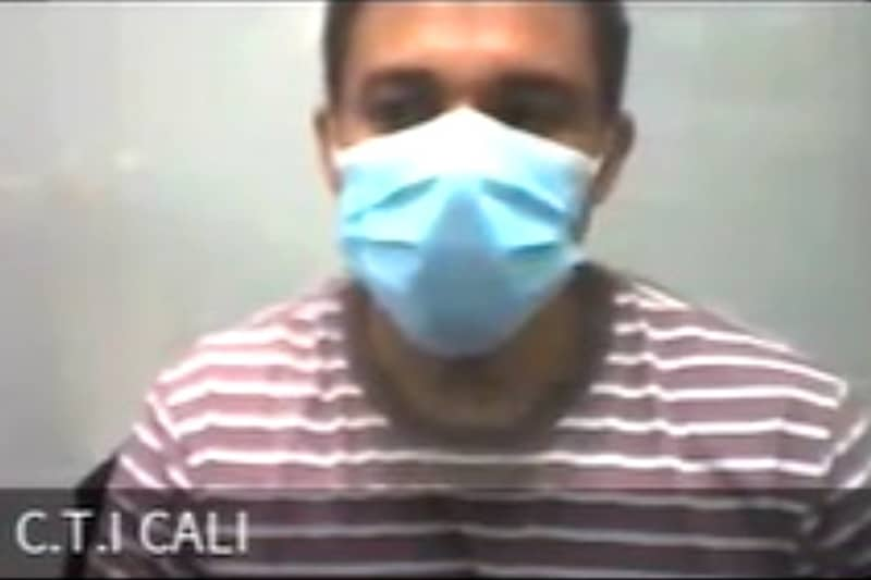 Imputan a policía en Cali que habría ocasionado la muerte a Marcelo Agredo
