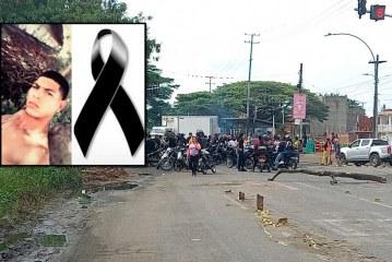Joven murió en Poblado Campestre tras enfrentamientos entre manifestantes y comunidad