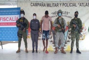 Judicializado alias El mono, presunto cabecilla de estructura disidente de las Farc
