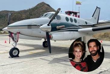 Juez no acreditó como víctima al esposo de Alejandra Azcárate