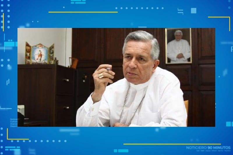 La Iglesia católica en Cali solicita la creación de una Comisión Humanitaria