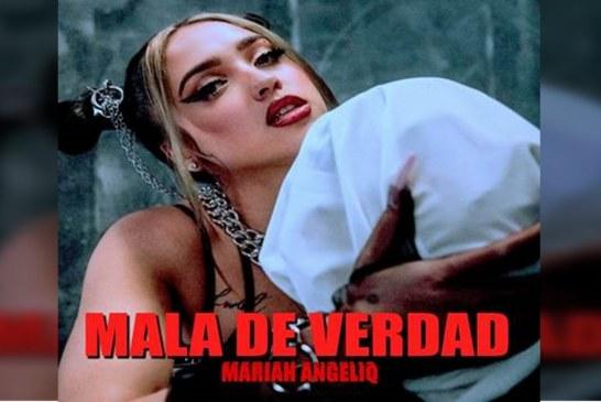 Llegó 'Mala de verdad': el nuevo sencillo de Mariah Angeliq