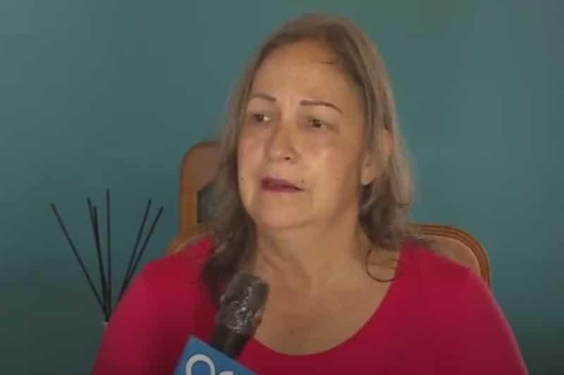 Madre de Kevin Agudelo pide esclarecer el asesinato de su hijo