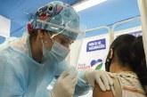 Valle se prepara para vacunación a mujeres gestantes y niños menores de 12 años