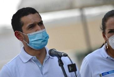 MinInterior afirmó que fuerza pública no ha intervenido manifestaciones en Cali
