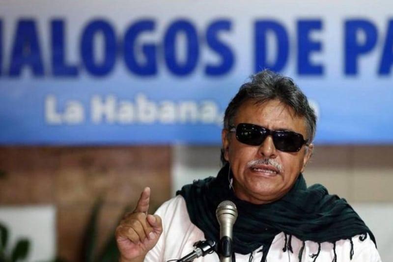 Jesús Santrich habría muerto en medio de enfrentamientos en Venezuela