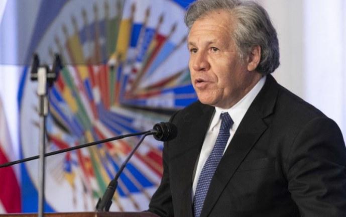 OEA rechaza casos de tortura y asesinato en Colombia