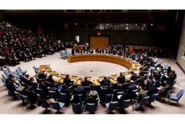 ONU extendió el mandato de la Misión de Verificación en Colombia