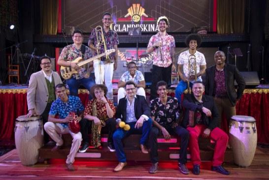 Orquesta 'Clandeskina' suspende temporalmente sus actividades