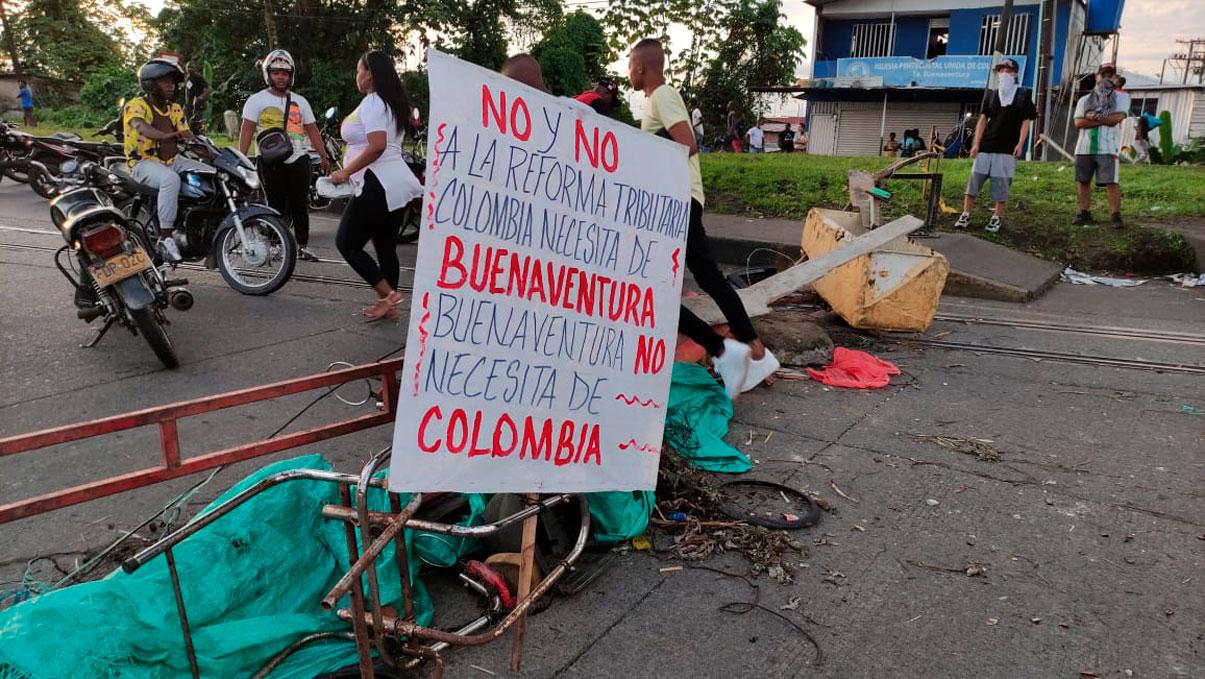 Pérdidas en Buenaventura superan los $40.000 millones