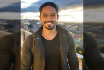 El periodista Ronald Mayorga, nuevo secretario de Cultura de Cali