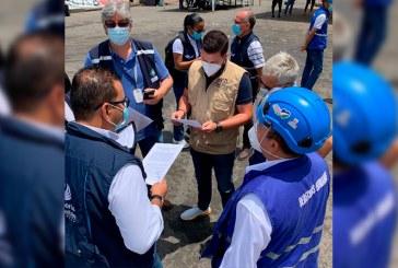 Personería Cali aclara información sobre supuestas bodegas con personas retenidas en San Nicolás